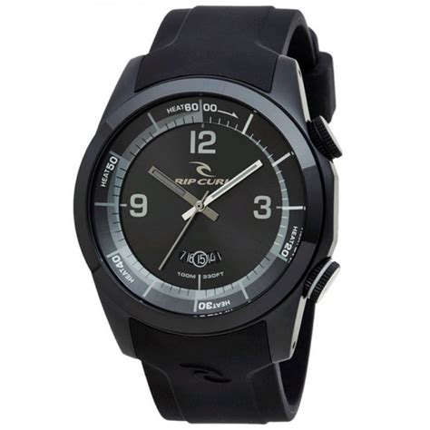 Rip Curl 344 Launch Heat Timer Canvasbrg rip curl launch heat timer midnight cleanline surf