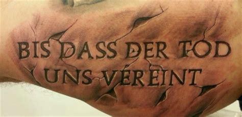 3d zahlen tattoo beste text und schrift tattoos tattoo bewertung de