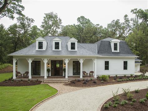 southern homes builders showcase homes southern living custom builder