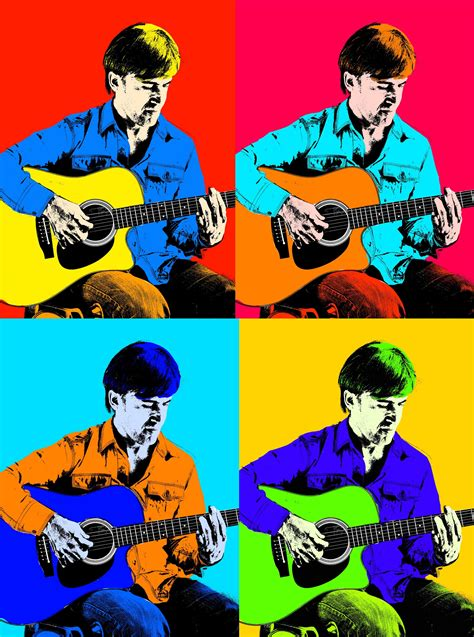 tutorial photoshop warhol how to make a andy warhol pop art inspired picture in