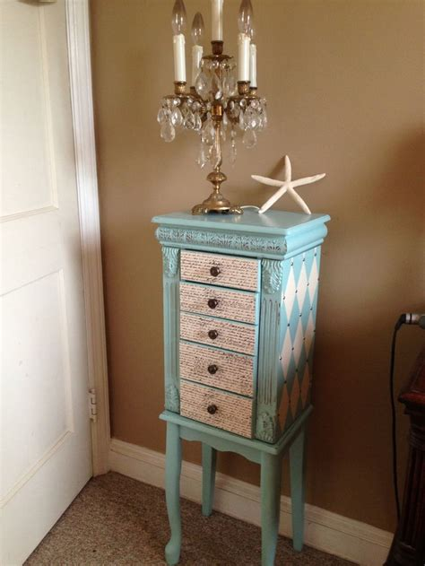 Jewelry Armoire Diy by Yay Another Successful Diy Endeavor As Inspiration This