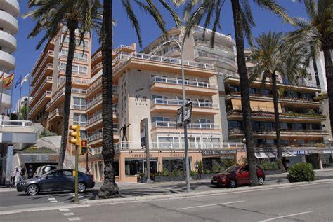 hotel mirador en palma de mallorca hotel mirador palma spain hotelsearch