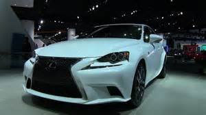 news redesigned 2014 lexus is gets a price hike and a