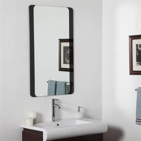 big bathroom mirrors decor wonderland large bathroom mirror beyond stores
