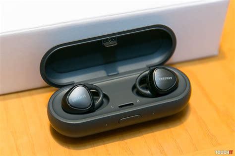 Samsung X Gear can samsung make truly wireless earbuds go mainstream