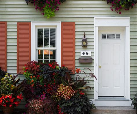 Front Door And Shutter Colors Best 25 Exterior Shutter Colors Ideas On House Shutter Colors Shutter Colors And