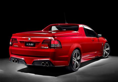 holden maloo gts hsv gen f2 range arrives 400kw supercharged lsa v8 for
