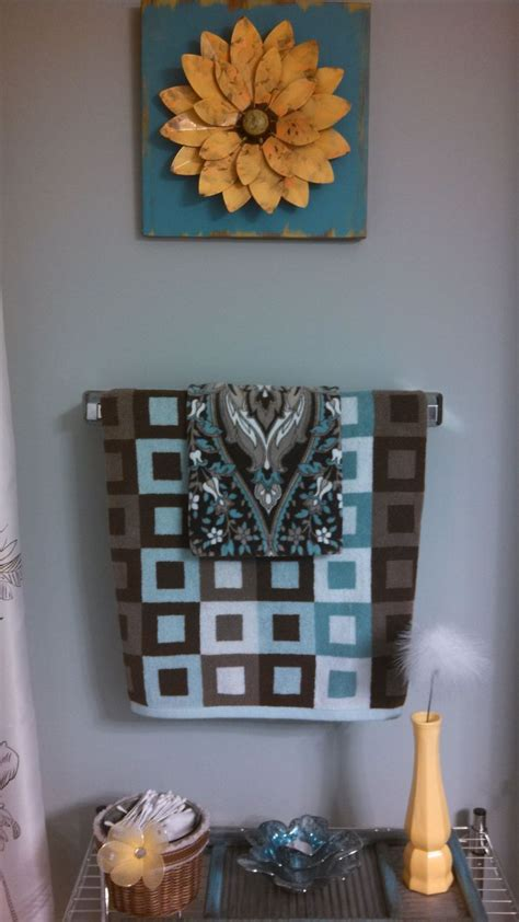 1000 images about brown aqua bathroom on