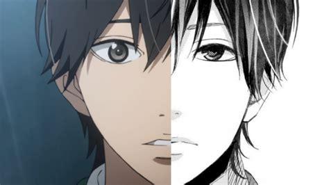 anime vs anime vs orange