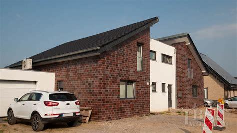 bsa wohnbau doppelhaus in goch kiebitzweg referenz bsa wohnbau