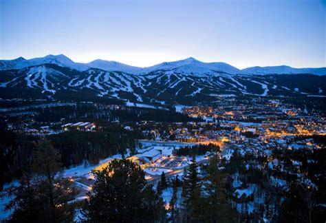 Breckenridge Colorado Vacation - breckenridge vacations activities things to do
