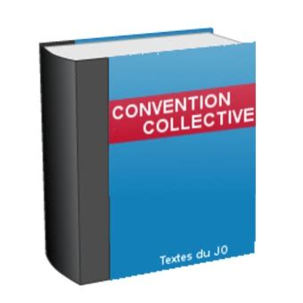 convention collective bureau d 騁udes convention collective cabinet comptable 28 images