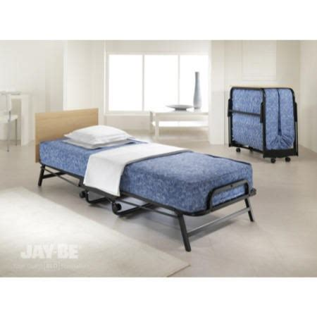 Folding Single Guest Bed Be Crown Folding Single Guest Bed Furniture123