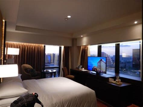 bid on hotel room our hotel room big view windows picture of hyatt