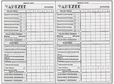whats a full house in yahtzee what is a full house in yahtzee yahtzee classic yahtzee