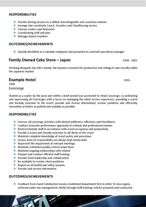 travel agent resume template 090