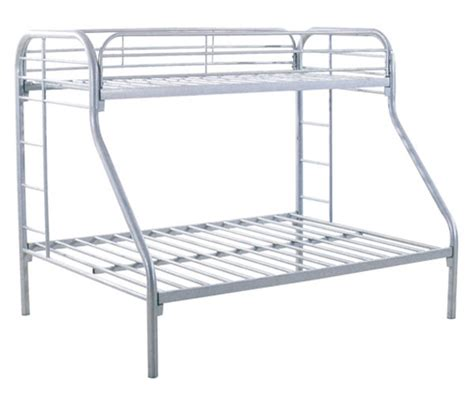 Metal Bunk Bed Replacement Parts Metal Futon Bunk Bed Parts