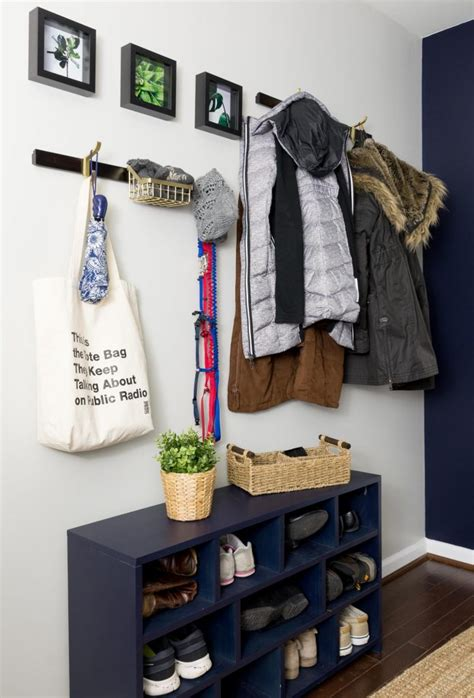 diy shoe cubby 25 real mudroom and entryway decorating ideas by
