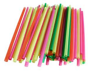 Straws osome moments