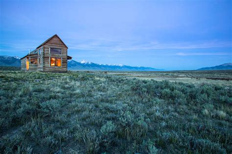 Valley Cabins by Lost Valley Cabin Small House Swoon