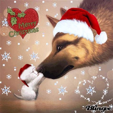 christmas kiss wallpaper christmas kiss picture 127330059 blingee com