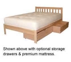 Xl Size Charleston Platform Bed Frame Xl Size Charleston Platform Bed Frame Solid