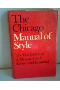 the chicago manual of style 16th edition university of the chicago manual of style 13th edition the university