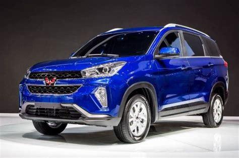 wuling cars mobil suv china wuling hongguang s3 akan masuk indonesia