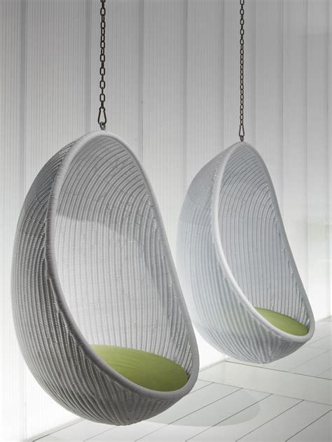 Chair Hanging From Ceiling - chairs that hang from the ceiling homesfeed