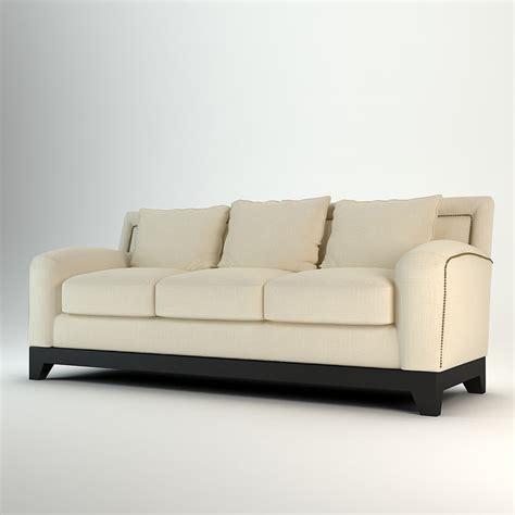 andrew martin sofas andrew martin fitzgerald sofa 3d model
