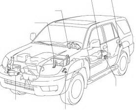 workshop service repair manual toyota 4runner 2007 2008