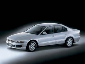 08 Mitsubishi Galant Mitsubishi Galant Jp Spec 08 1998 11 2005