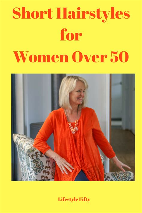 Hairstyles For Fifty by Hairstyles For 50 The Bob
