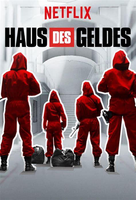 Haus Des Geldes by Haus Des Geldes Staffel 1 Bild 3 5 Moviepilot De