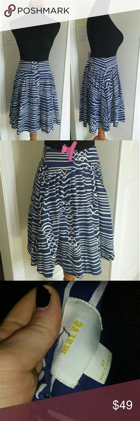 Patterned A Line Midi Skirt best 20 circle skirts ideas on