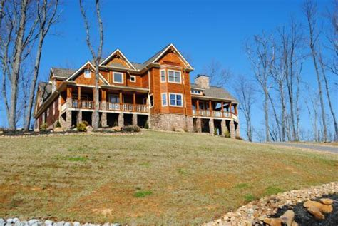 Luxury Log Cabins For Sale In Tennessee luxury log cabins for sale luxury log homes for sale in pigeon forge tennessee as tn