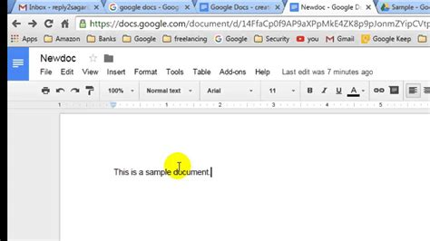 How To Save Documents In Drive how to save document in docs to drive