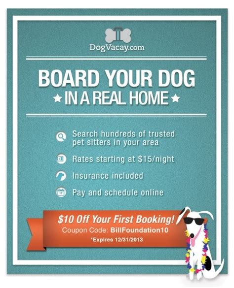 vacay coupon top 25 ideas about dogvacay on for dogs pet and find