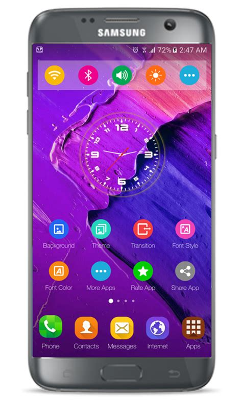 samsung galaxy note 7 launcher launcher note 7 galaxy android apps on play