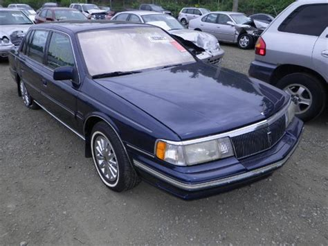 electronic throttle control 1990 lincoln continental engine control service manual how to override 1989 lincoln continental mark vii gear shifter from a park