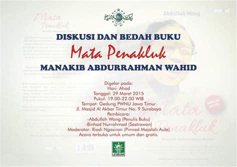 Buku Novel Benang Merah indonesia sastra matapenakluk