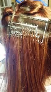 permanent extensions types of semi permanent hair extensions hair human wavy