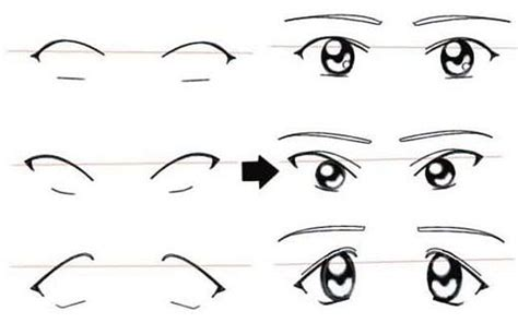 imagenes de unos ojos para dibujar ojos de anime picture to pin on pinterest thepinsta