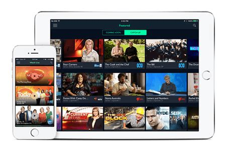 Freeview FV App Review: Mobile Stream Free to Air TV