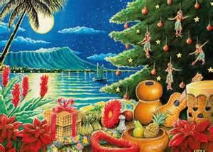 christmas memories midlife crisis hawai i
