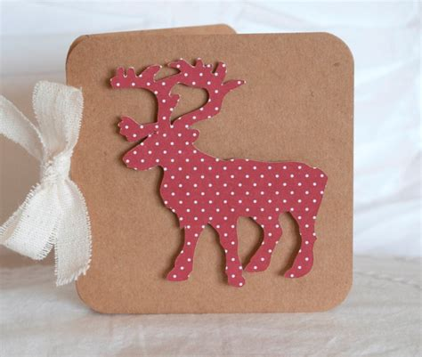 Christmas Gift Card Ideas - 15 homemade christmas card designs christmas cards