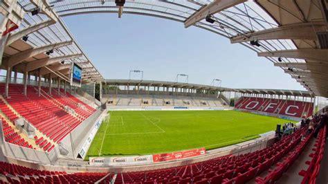 Offenbach Kreisoberliga Muss Dfb Pokal Weichen Kickers