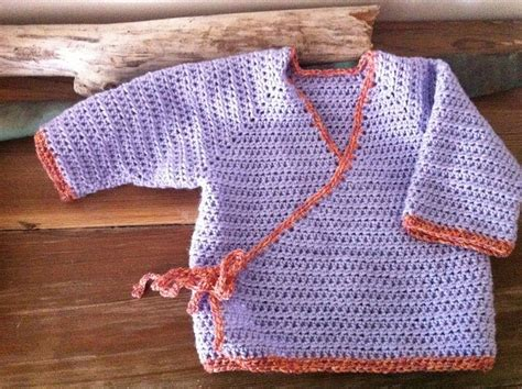crochet pattern baby kimono baby kimono wrap crochet pattern gray cardigan sweater