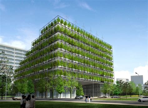 green design indonesia penerapan green architecture di indonesia green