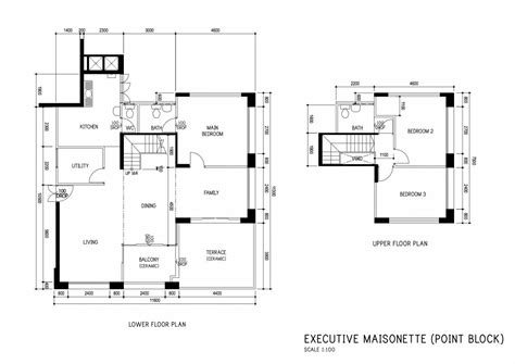 House Floor Plans Dwg a hdb owner s musings about record breaking units our em